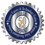 Pioneer Career & Technology Logo